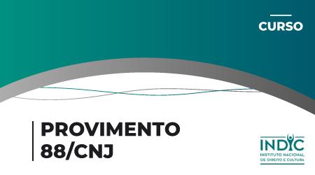 Provimento 88/CNJ